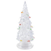 Hoomall LED Lighted Colourful Christmas Tree Decorative Light