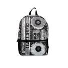 MOJO Boombox Speaker Back Pack