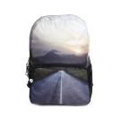 MOJO Road Back Pack