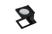 2.5cm Folding/Magnifying Thread Counter Linen Tester