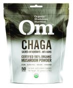 Mushroom Matrix Chaga Powder, 100 Gramme