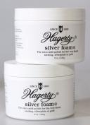 2 pack Hagerty Silver Foam 240ml