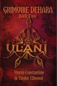Grimoire Dehara: Ulani