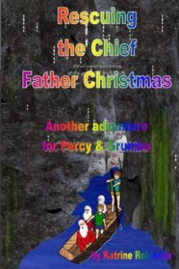 Rescuing the Chief Father Christmas