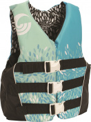 Connelly Womens Nylon Vest