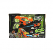 Blip Toys Street Shots Glow in the Dark Street Blaster Set