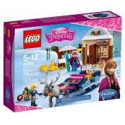 LEGO Disney Anna and Kristoff's Sleigh Adventure 41066 Building Set