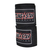 Combat Corner Young Star Youth Hand Wraps