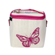 Lunch Bag, Mikey Store Waterproof Lunch Portable Insulated Lunch Carry Tote Picnic Storage Bag Lunch box Food Bag Picnic Insulated Food Storage Box Tote Handbag Bento Lunch Box