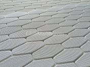 Concrete Mould Mosaic Tile Stone Mould MS 823