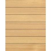Jillibean Soup Mix The Media Wooden Plank-46cm x 60cm Pine