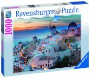 Ravensburger Santorini 1000pc Jigsaw Puzzle