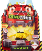 Dinotrux Diecast Dozer Vehicle
