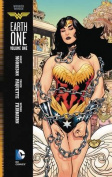 Wonder Woman Earth OneTP  Vol 1