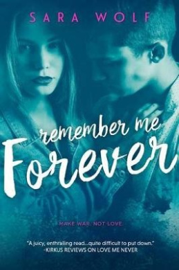Remember Me Forever (Lovely Vicious)