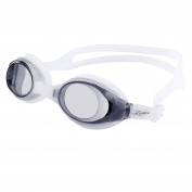 Zodaca Swim Goggle with Free Protection Case, Ear Plugs For Kids and Early Teens