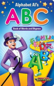 Alphabet Al's ABC Book of Words and Rhymes [Board Book]