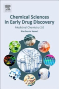 Chemical Sciences in Early Drug Discovery