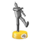 Hallmark 2016 Christmas Ornament THE WIZARD OF OZ TIN MAN If I Only Had a Heart Musical Ornament