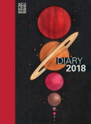 Science Museum Desk Diary 2018