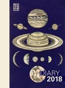 Science Museum Pocket Diary 2018