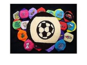 Amblyo-Patch: Soccerball