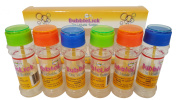 """Bubble Lick """"Make Your Own Edible Bubbles"""" Pack Of 6"""