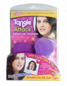 Tangle Attack - Deluxe Hair Untangler by Lizzy®