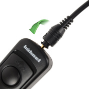 Hahnel 1000.741.0 - Shutter Release Cable for Canon