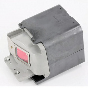 HFY marbull 5J.J2V05.001 Original Projector Lamp with Housing for Benq MP778/MW860USTi/MW860USTi-V/MX750 Projector