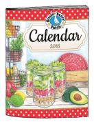 Gooseberry Patch Pocket Calendar 2018