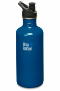 Klean Kanteen Stainless Steel Classic Bottle 1182ml