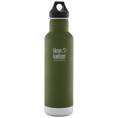 Klean Kanteen Stainless Steel Classic Insulated Bottle 592ml (fresh pine)