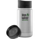 Klean Kanteen Stainless Steel Wide Insulated Bottle 355ml