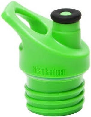 Klean Kanteen Kid Kanteen Green Sports Cap 3.0