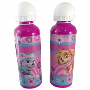 Paw Patrol Skye Pink Aluminium Bottle