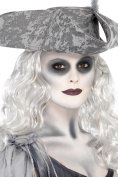 Adults Halloween Ghost Ship Pirate Make Up Kit Fancy Dress Costume Accessory