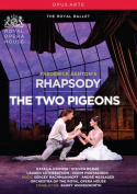 Rhapsody/The Two Pigeons [Region 1]