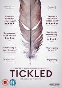 Tickled [Region 2]