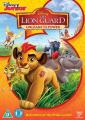 The Lion Guard - Unleash the Power [Region 2]