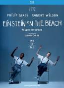Einstein On the Beach [Blu-ray]