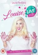 Louise Pentland Presents - Louise Live 2016 [Region 2]