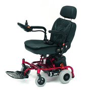 Roma Medical Vienna Electric Powered Wheelchair