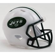 Riddell NFL Speed Pocket Pro Helmets - Jets