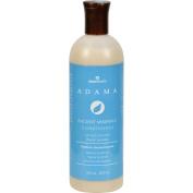 Zion Health Adama Clay Minerals Conditioner Peach Jasmine - 470ml
