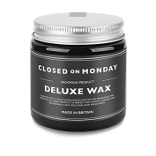 Closed on Monday Deluxe Wax