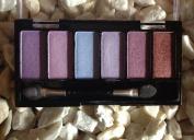 Colormates Mineral Eyeshadow Purple 61763