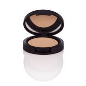NU EVOLUTION Camouflage Cream - 100% Natural / 88% Certified Organic-No Parabens, Talc -Vegan NUDE
