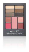 Almay The Complete Look Makeup Palette, Light/Medium