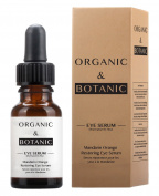 Organic & Botanic Mandarin Orange Restorative Eye Serum 15 ml